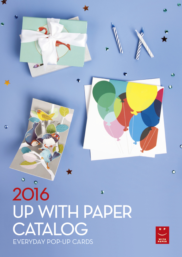 2016 UP WITH PAPER